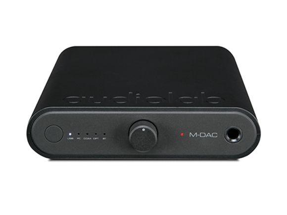 Audiolab Audiolab  M-DAC +