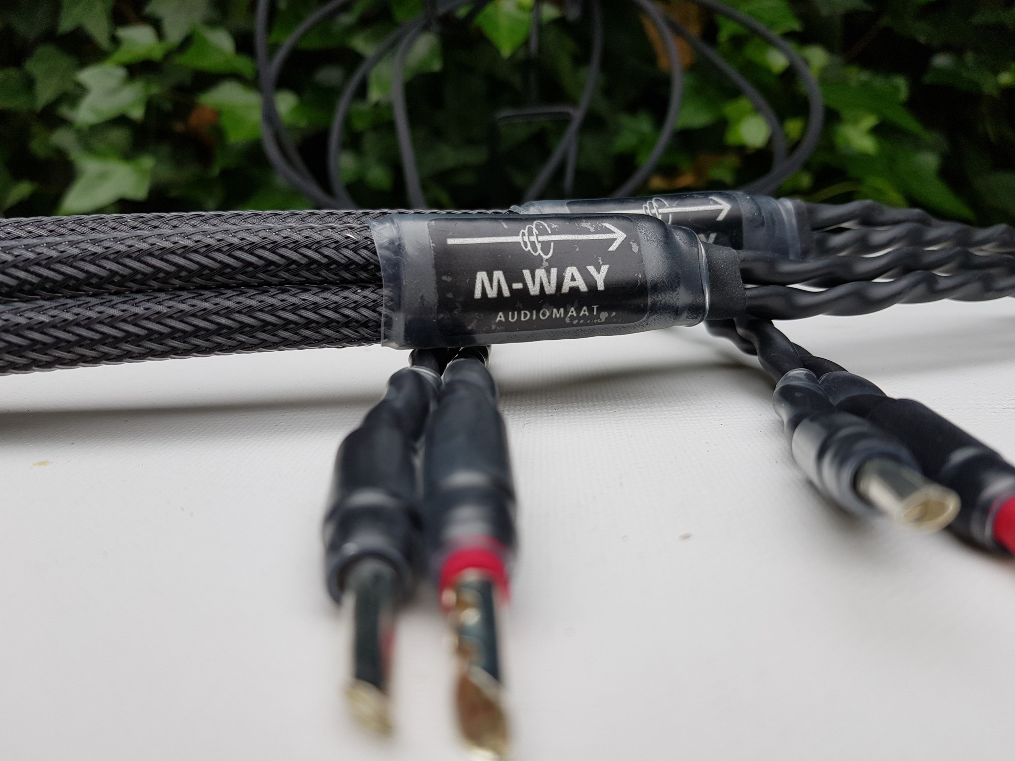 M-WAY M-WAY 3DW Gold LC