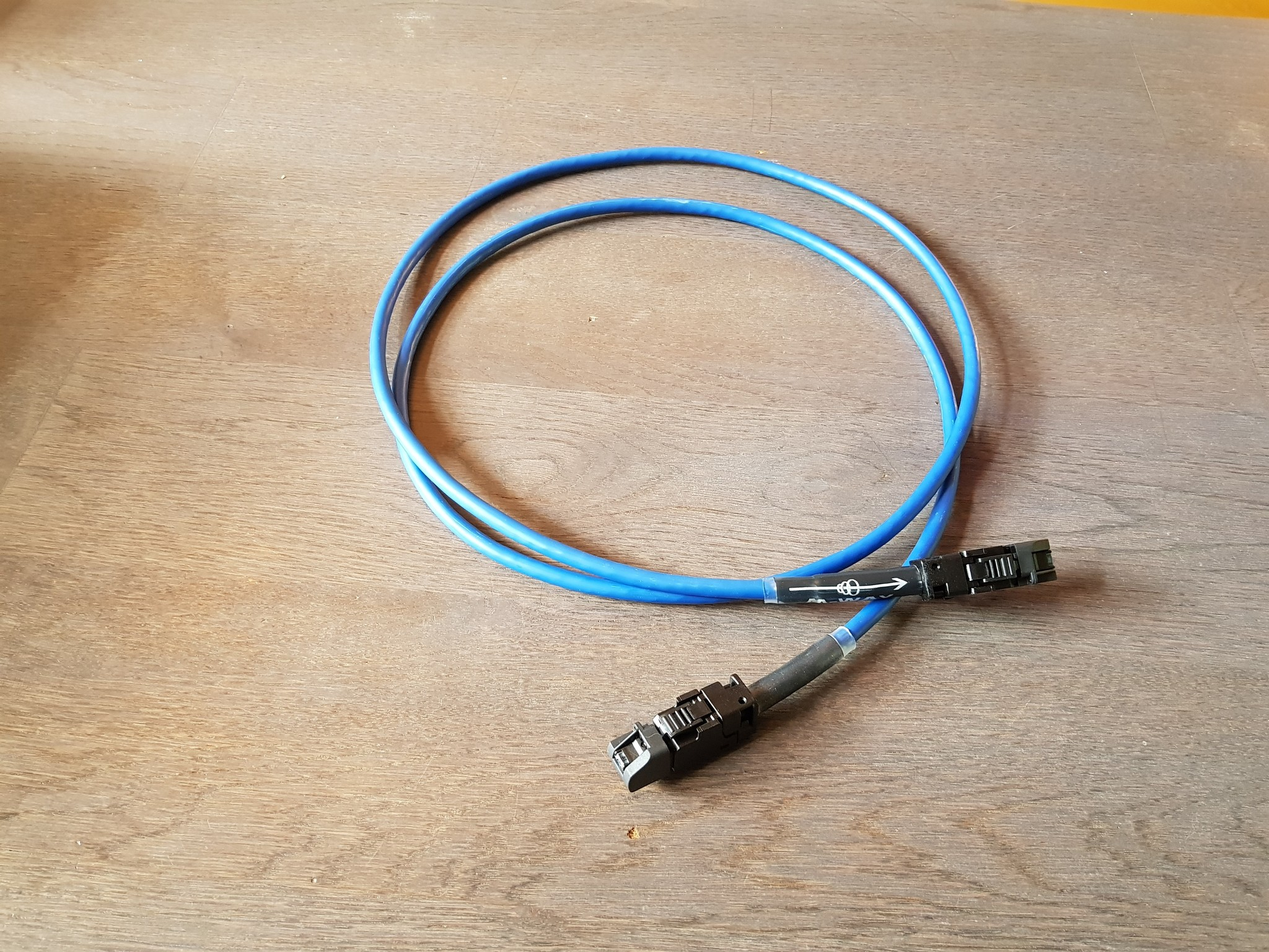 Meicord Meicord Opal LAN UTP kabel