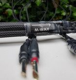 M-WAY 3 Dimensional WaY LC