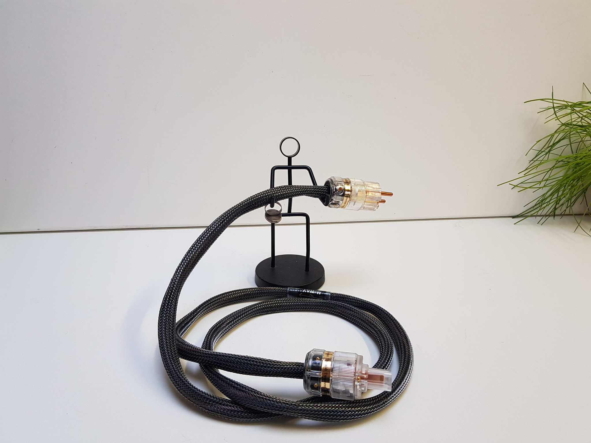 M-WAY 3DW Powercord AC  Pi(ccolo)