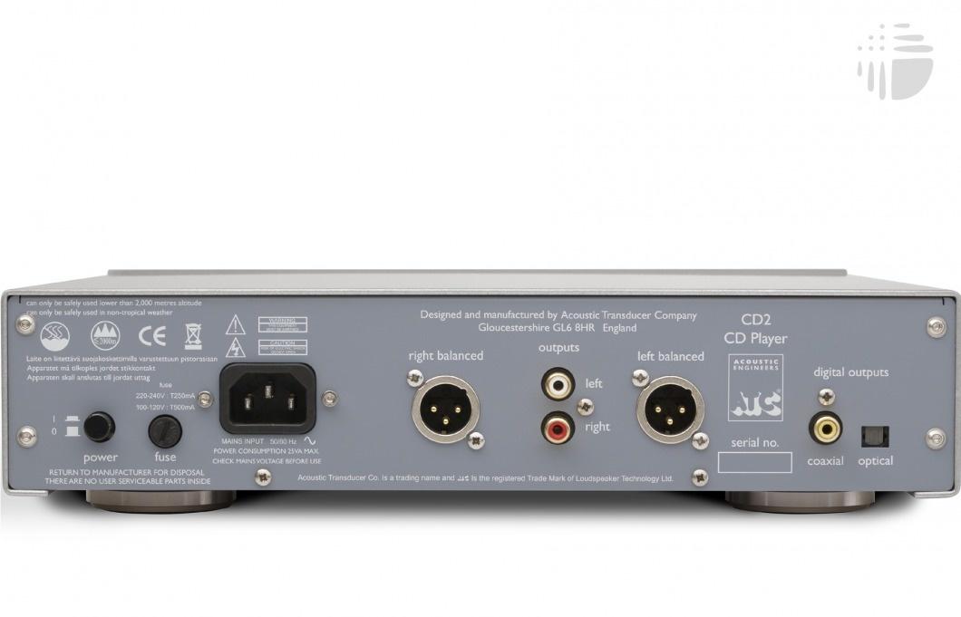 ATC ATC CD MK2