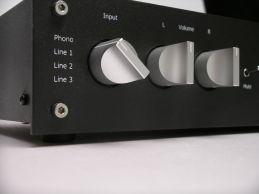 Croft Acoustics Croft Acoustics Micro 25 R