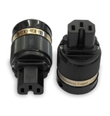 IeGo 8055 Pure copper IEC Plug