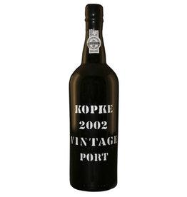 Kopke Kopke vintage Port 2002