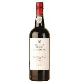 Quinta Seara d'Ordens  Quinta Seara d'Ordens Porto Late Bottled Vintage (L.B.V.)