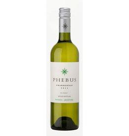 Bodegas Fabre SA Phebus Chardonnay