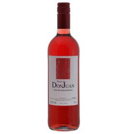 Finca de Don Juan Finca de Don Juan rosado