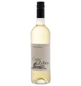Cape Zebra Cape Zebra Chenin Blanc