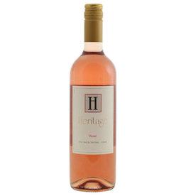 Heritage Heritage Cabernet Sauvignon rosé