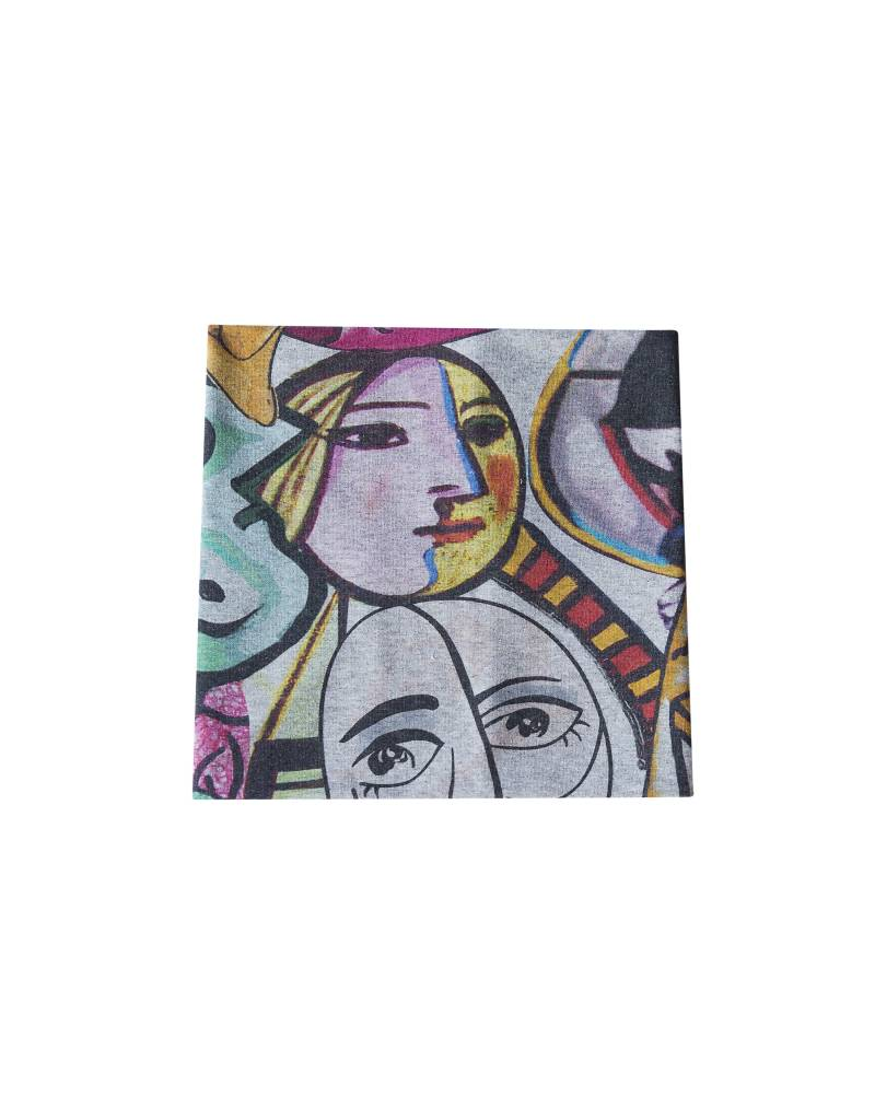 tinymoon Picasso Cubismo / colsjaal