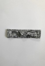 tinymoon Criss Cross / haarband knoop