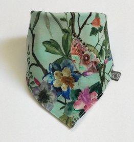 Sjaal - Slab bandana - Mint - Xin Chao