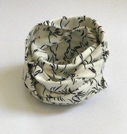 'Bello Cavallo' / infinity sjaal