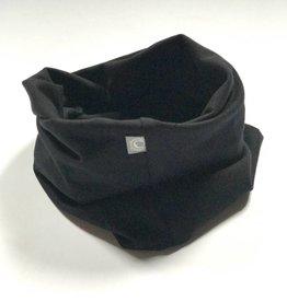 Sjaal - Colsjaal - Zwart - Basic Black