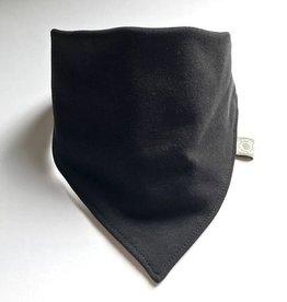 Basic Black / slab bandana sjaal