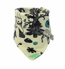Sjaal - Slab bandana - Wild Woods