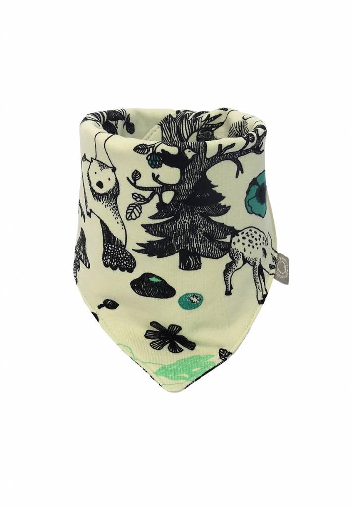 Baby slab bandana sjaal