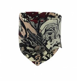 Wonder World / slab bandana sjaal