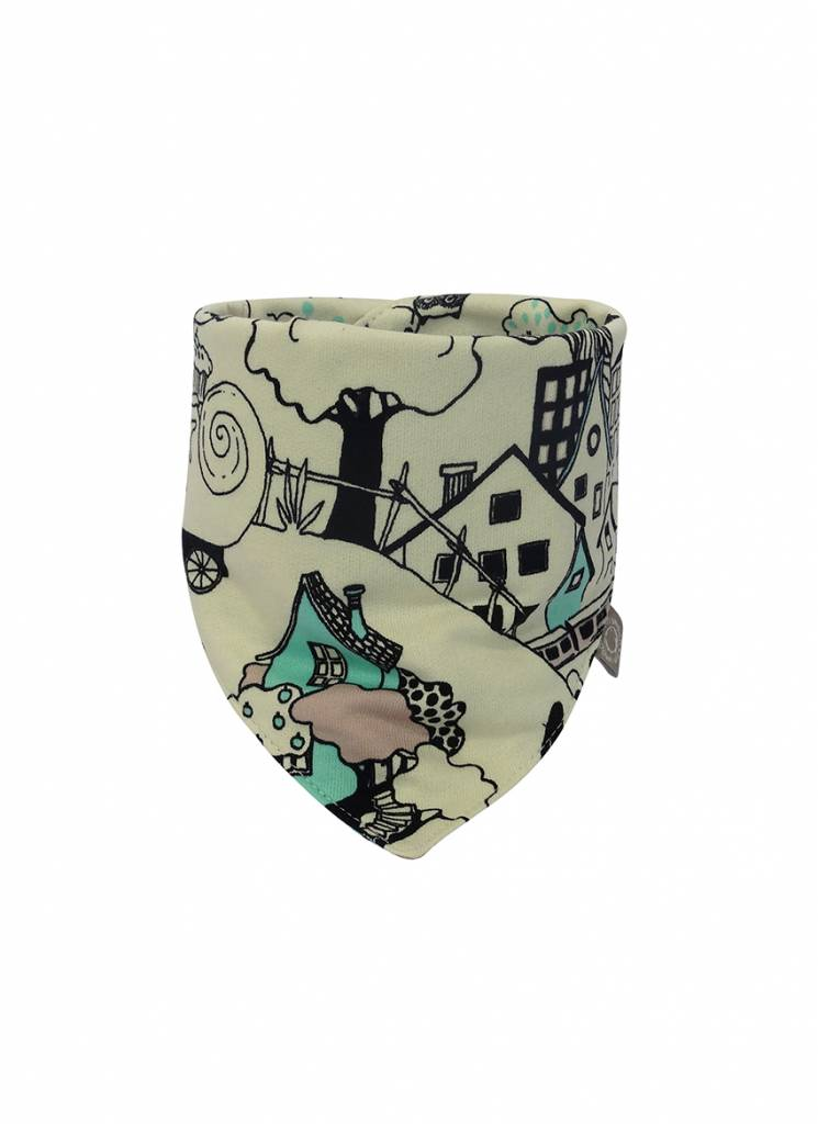 tinymoon   Fairytale Forest / slab bandana sjaal