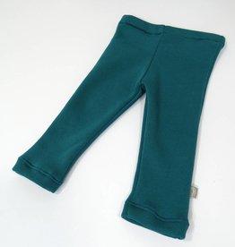 Broek - Legging - Groen - Basic Green