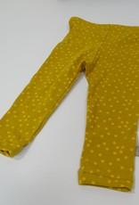 tinymoon Ocre Dots / legging