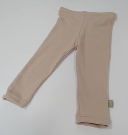 Broek - Legging - Basic Old Pink