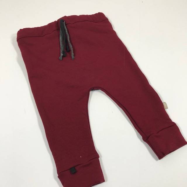 tinymoon  Basic Bordeaux  / drop crotch
