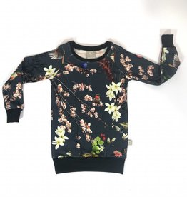Bamboo Breeze grey  / Sweater Dress