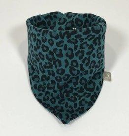 Lovely Leopard  / slab bandana sjaal