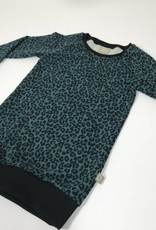 tinymoon Lovely Leopard / Sweater Dress