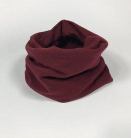 Sjaal - Colsjaal - Rood - Basic Bordeaux