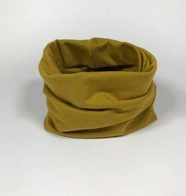 Sjaal - Colsjaal - Oker - Basic Ochre