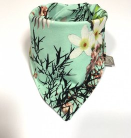 Sjaal - Slab bandana - Mint - Bamboo Breeze