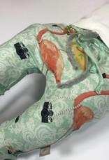 tinymoon Roulez Flamant / drop crotch