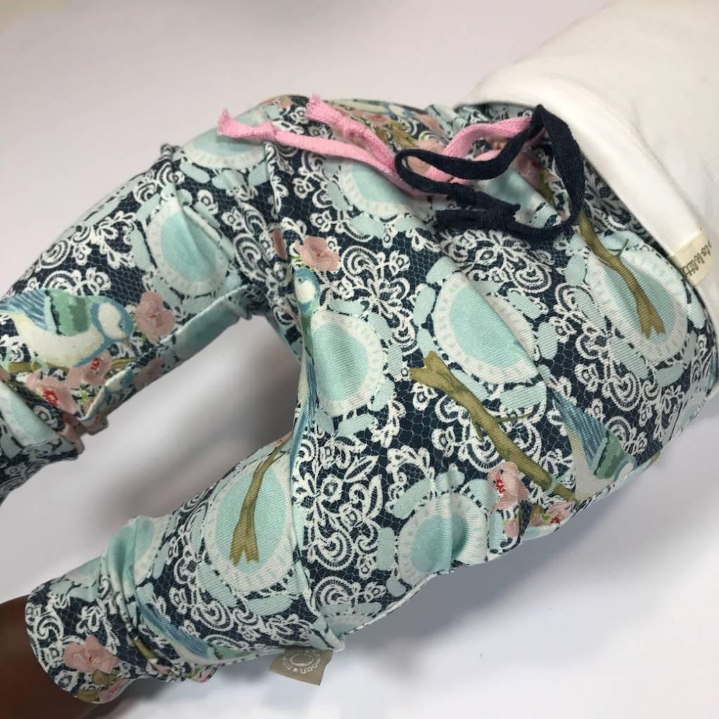 tinymoon Bird Lace / drop crotch
