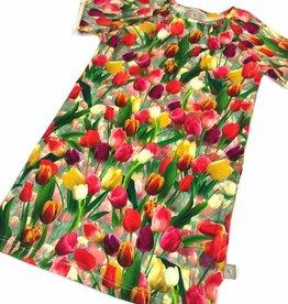Dutch Blend / Tee dress
