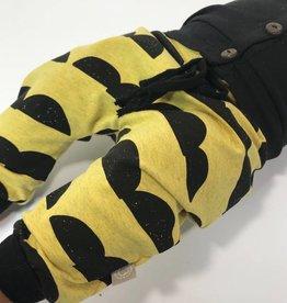 Broek - Harem - Geel - Yellow Boulders