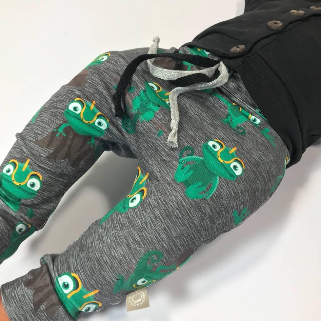 tinymoon Crazy Chameleon / drop crotch