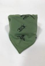 tinymoon Bugs Army / slab bandana sjaal