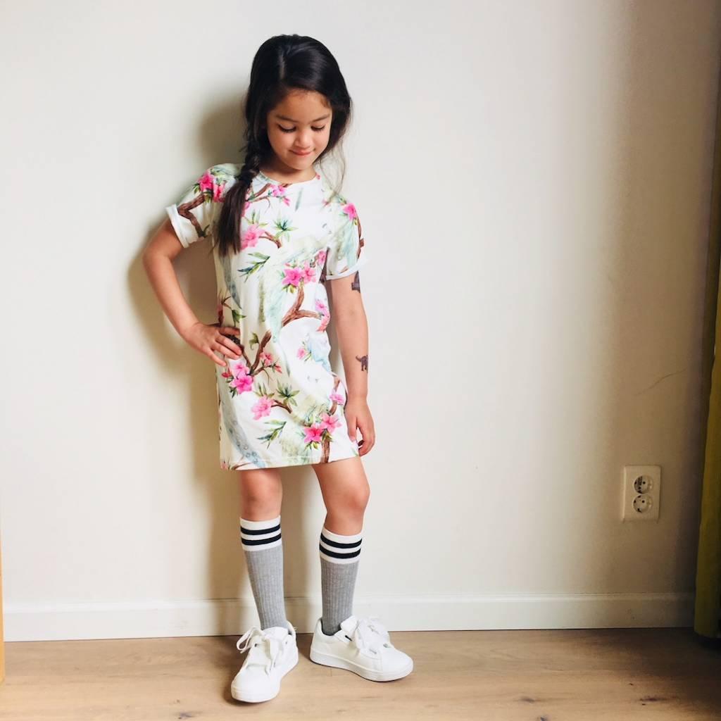 tinymoon Nila Mayura/ Tee dress