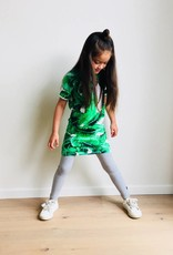 tinymoon Botanical Boost / Tee dress