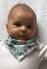 tinymoon  Bird lace  / slab bandana sjaal