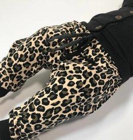 Lovely Leopard brown / harem