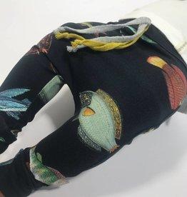 Tapu Tai  / drop crotch