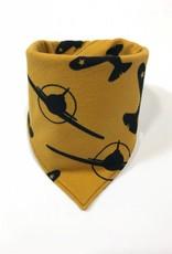 tinymoon  Hawker Hurricane / slab bandana sjaal