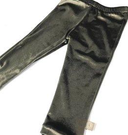 Velvet khaki / legging