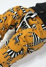 Harembroekje vol met de leukste zebra's