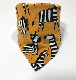 Chapman Morris oker / slab bandana sjaal