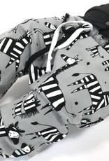 Harembroekje met de allerleukste zebra's